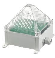 technika swietlna lampa